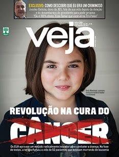 Capas da revistas semanais
