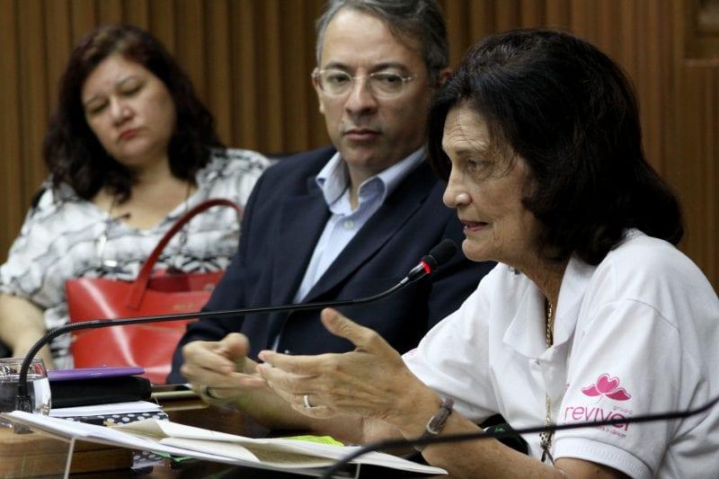 Plano de Carreira do Magistério Público Municipal é debatido em audiência pública