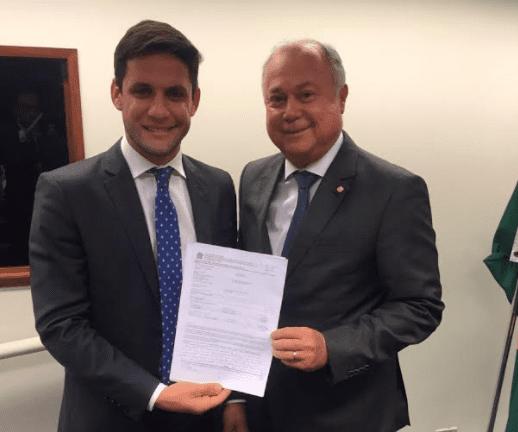 Comissão de Turismo aprova emenda de R$ 500 milhões de Rafael Motta para infraestrutura turística