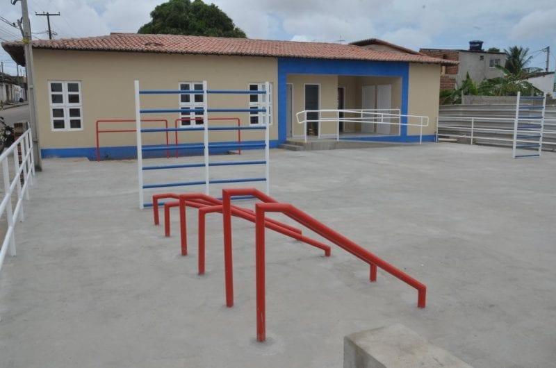 Prefeitura inaugura primeira Academia da Saúde de São Gonçalo amanhã