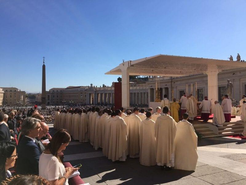 Papa Francisco decreta santos 30 mártires Potiguares, veja fotos