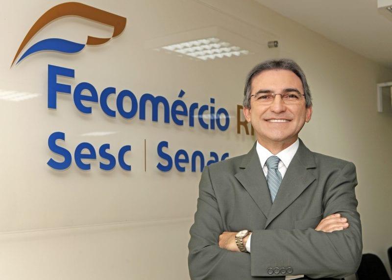 Pelo quarto ano consecutivo, Senac RN é eleito uma das 150 melhores empresas para trabalhar no Brasil