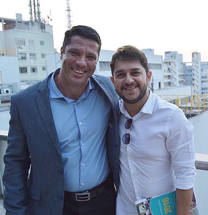 PTC tem novo presidente no RN, Paulo Jordão, coordenador da Sethas, assume