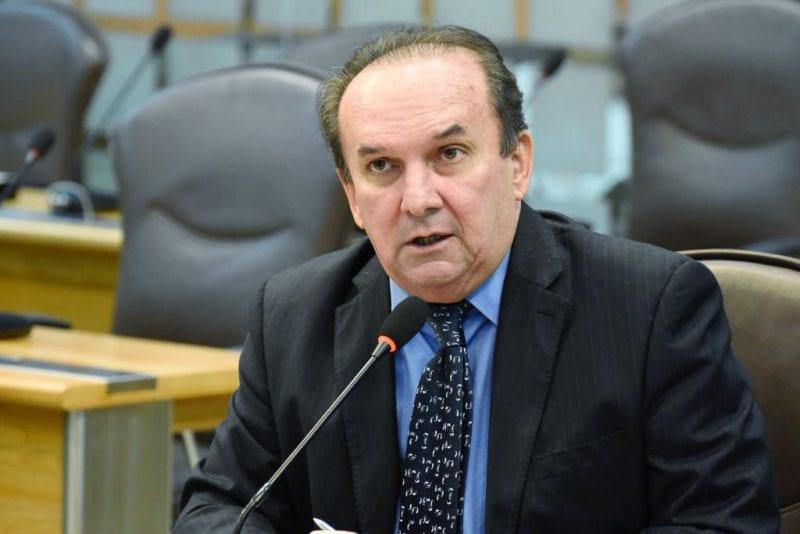 Deputado Nelter apela para que Governo isente ICMS de cerâmicas do RN