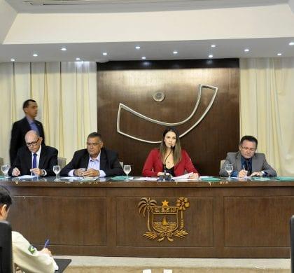 Assembleia inicia debate sobre regulamentação do setor de reciclagem no RN