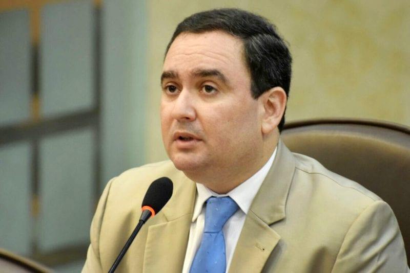 Deputado Gustavo Fernandes pleiteia barragens submersas para 11 municípios do RN