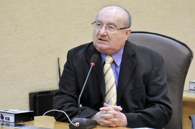 Deputado José Dias chama atenção para as responsabilidades de cada deputado