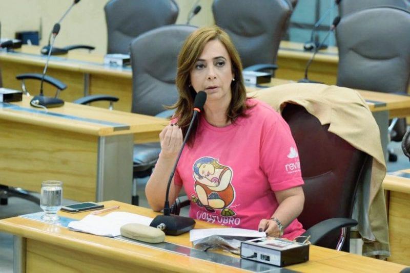 Deputado Márcia faz apelo para que Governo se posicione a favor da UERN e UTIs infantis