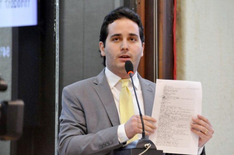 """Deputado  Jacó Jácome repudia exposições que """"afrontam contra leis e valores"""""""
