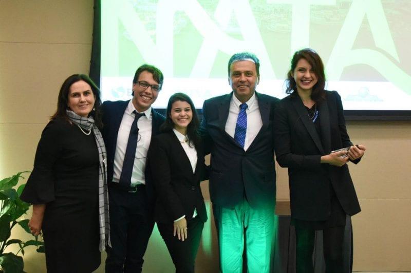 Projeto de Natal vence concurso internacional para revitalizar Ribeira