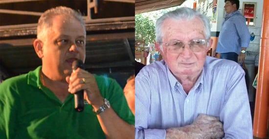Em Nova Cruz, Targino Pereira assume controle do PMDB e deixa Flávio Azevedo para trás