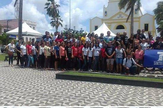 Professores de Canguaretama iniciam greve nessa segunda-feira devido a atrasos de salários
