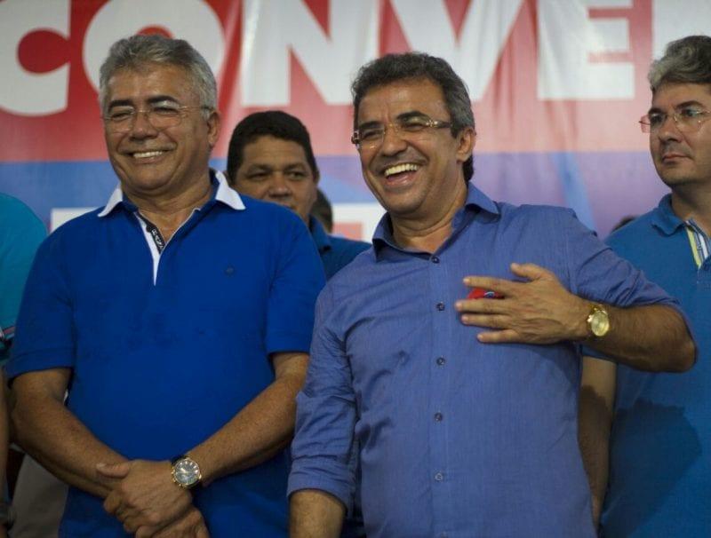 Justiça determina arquivamento do processo de Rosalba contra Tião Couto e Jorge do Rosário