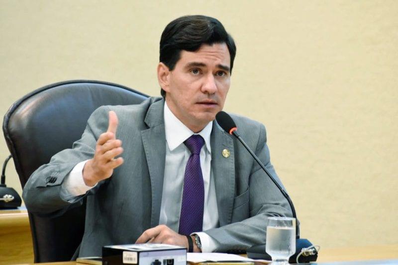 George Soares manifesta preocupação com a queda da produção da cajucultura