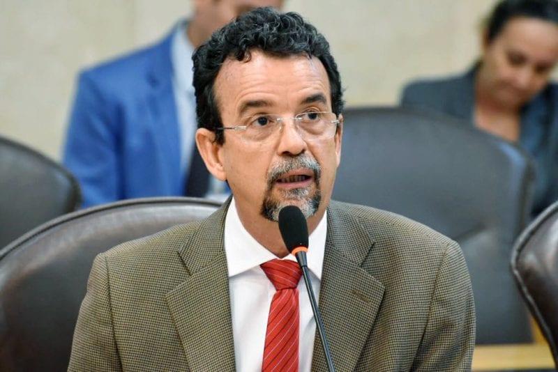Deputado Fernando Mineiro pede detalhes das aplicações do Fundo Penitenciário