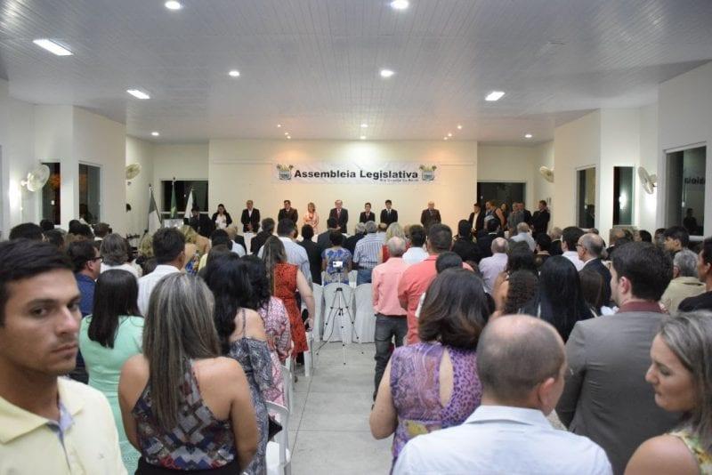 Superação de divergências políticas marca solenidade de centenário de São José do Seridó