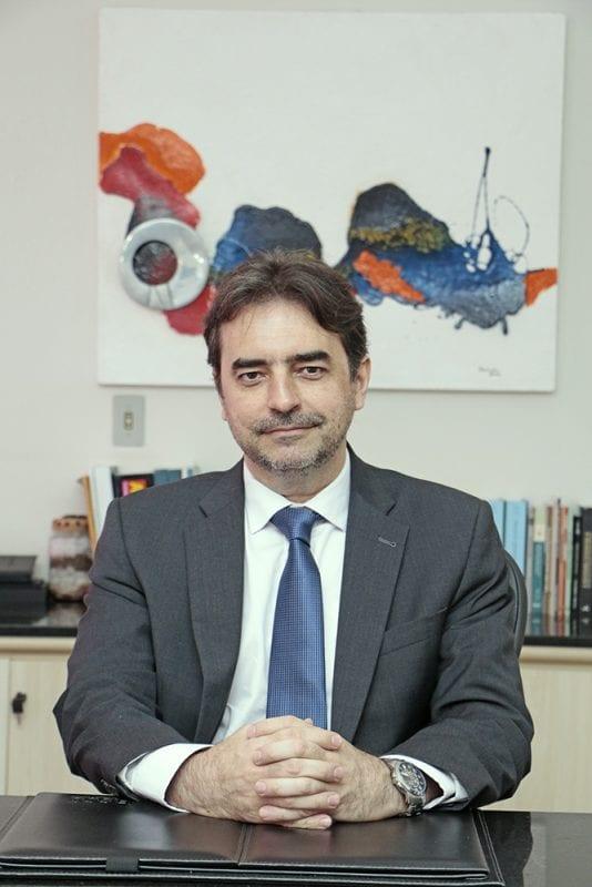 Secretário de Tributação do RN é reconduzido à presidência do Consefaz