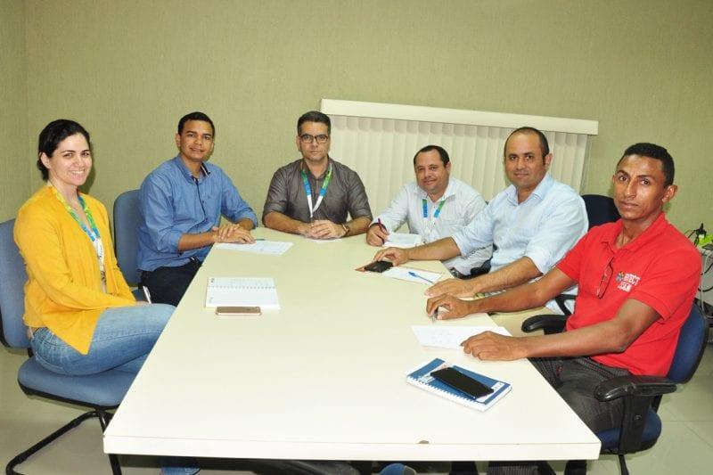 Extremoz inaugura três agências comunitárias dos Correios nesta quarta