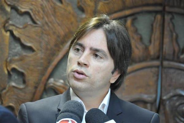 Procurador-Geral do RN palestra em Seminário Internacional sobre Direitos Humanos