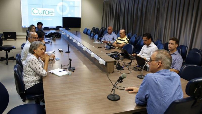 UFRN discute implantação de sistema integrado de saúde