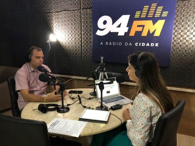 Ex-vereador de Natal, Aldo Clemente confirma que poderá disputar vaga na Assembleia