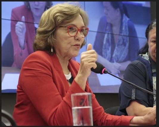 Líderes tentam intervir via nacional no PHS local, mas diretório potiguar tem vigência até 2024