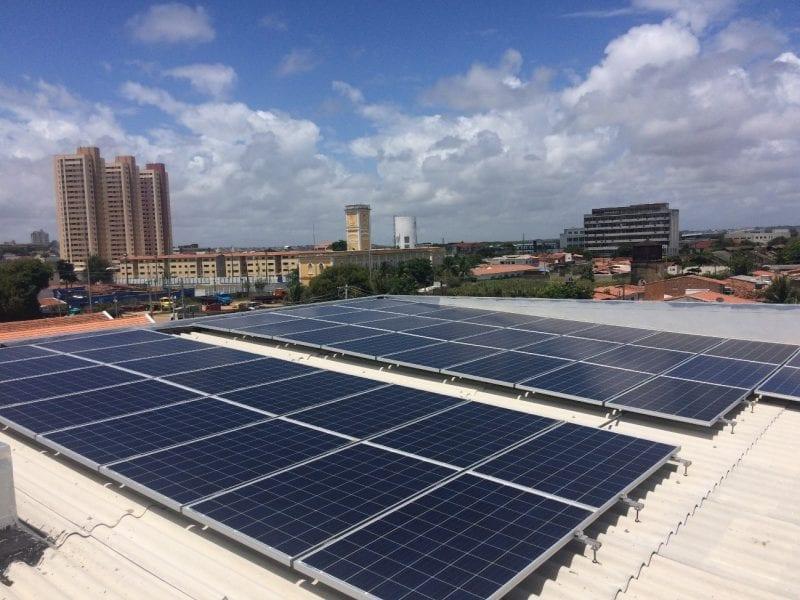 IFRN conclui instalação de usinas fotovoltaicas em todas as suas unidades e economia de energia deve chegar a R$ 1,3 milhão ao ano