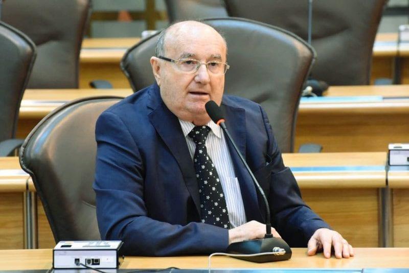 Deputado José Dias defende Reforma da Previdência como enfrentamento para crise