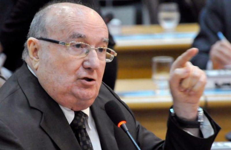 Deputado José Dias lamenta crise econômica e financeira no Rio Grande do Norte