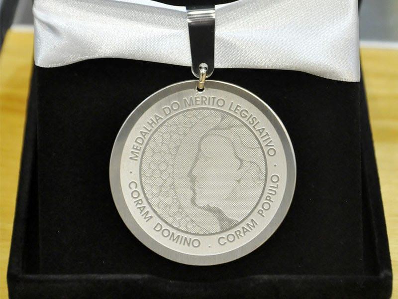 Assembleia Legislativa concederá medalhas de mérito a personalidades do RN