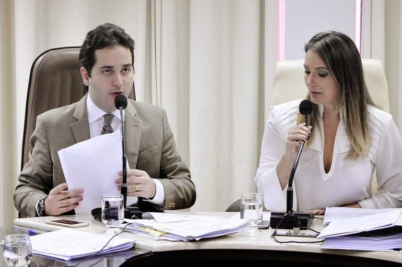 Comissão de Administração da Assembleia aprova