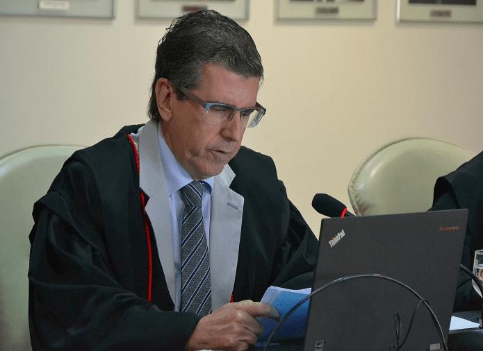 Conselheiro Paulo Roberto Alves será o relator das contas anuais de governo do exercício 2018