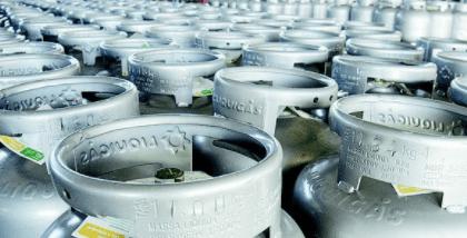 Gás de cozinha sofrerá reajuste a cada 3 meses, anuncia Petrobrás; primeiro ajuste será hoje