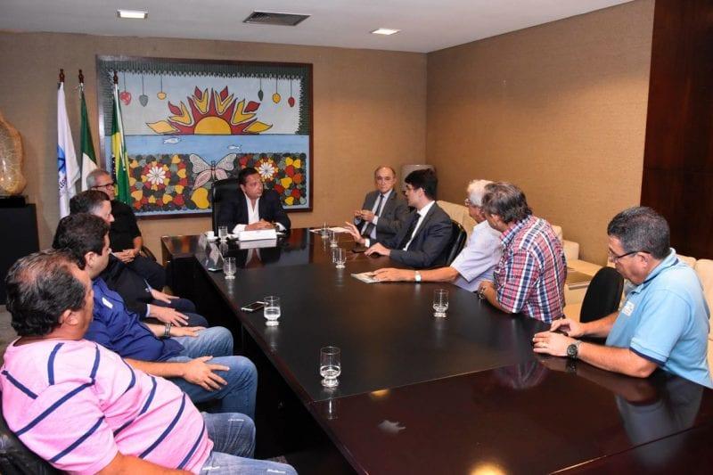 Deputados defendem que gestão da Ceasa possa ficar com permissionários