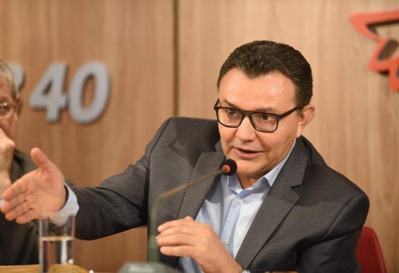 PSB vai ao STF contra bloqueio de bens sem autorização judicial