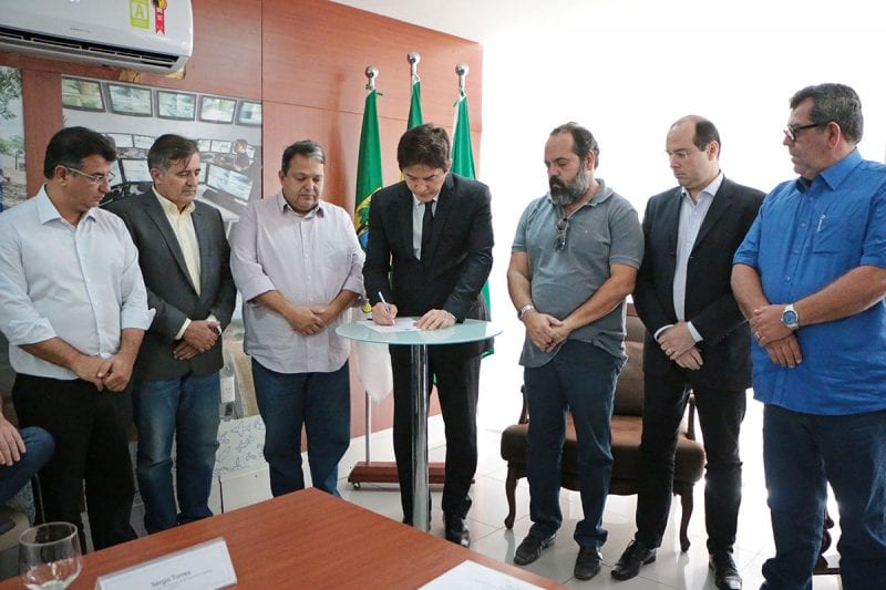 Governo transfere administração de Parque em Caicó para Associação de Criadores