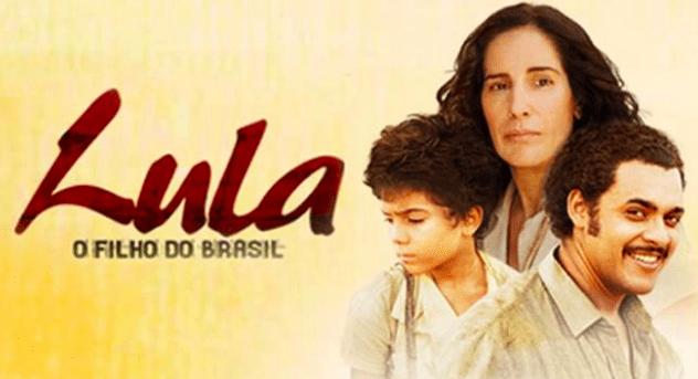 Marcelo Odebrecht entrega comprovante de pagamento à produção de filme sobre Lula