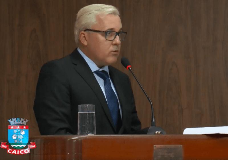 Prefeito Batata e vereador Lobão são presos em Caicó