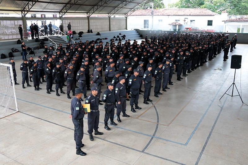 Associação dos Oficiais Militares emite nota sobre transferência do comandante de Assu