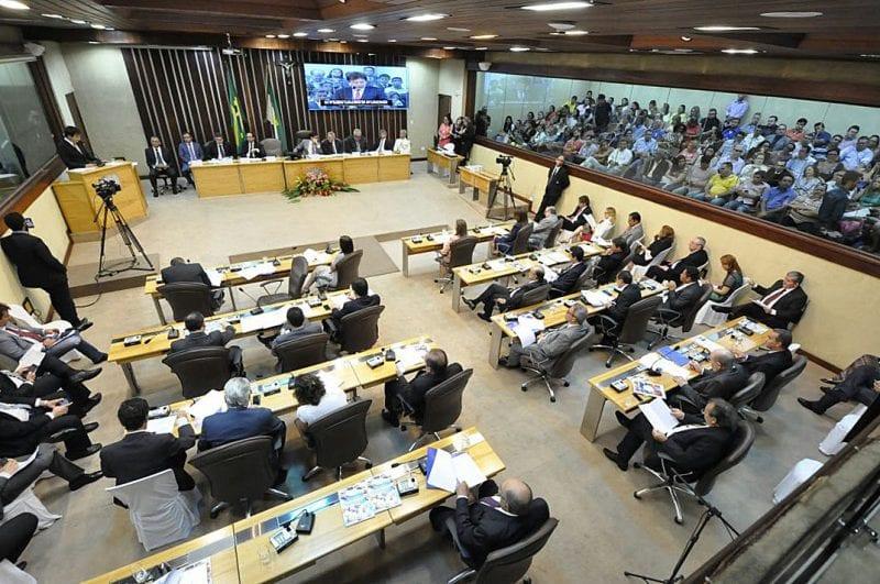 Balanço da Assembleia: Deputados da atual Legislatura apresentaram mais de 10 mil ações parlamentares
