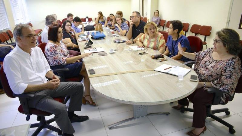 UFRN instala Comissão de Graduação para garantir qualidade dos cursos