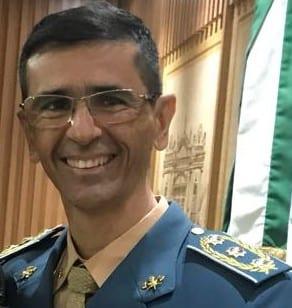 Associação dos Oficiais Militares emite  nota e repudia exoneração do comandante geral do Corpo de Bombeiros