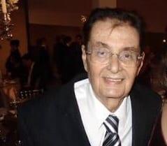 Ex-deputado federal Ismael Wanderley morre