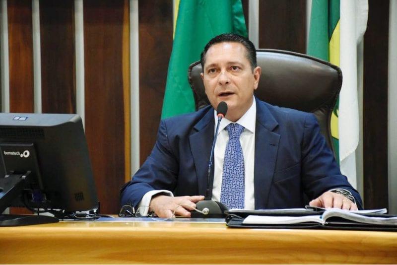Deputado Ezequiel requer benefícios para municípios do Seridó e do Trairi