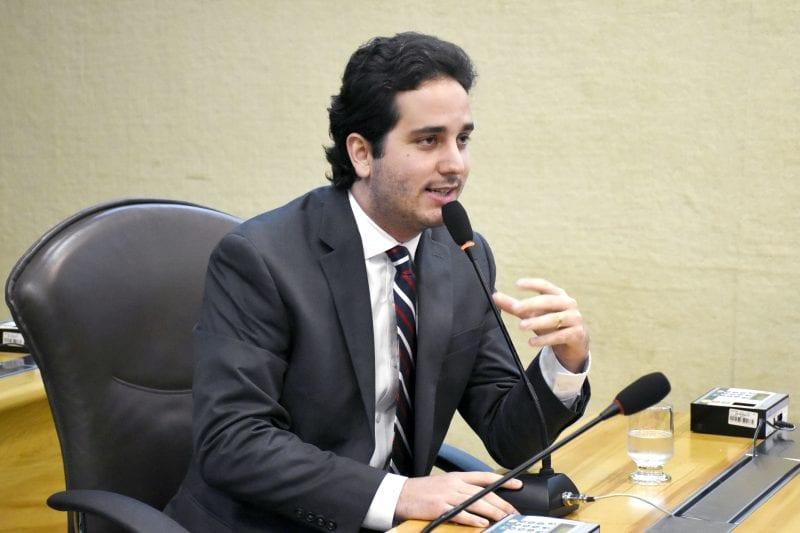 Deputado Jacó Jácome vai presidir Comissão de Administração e Serviços Públicos