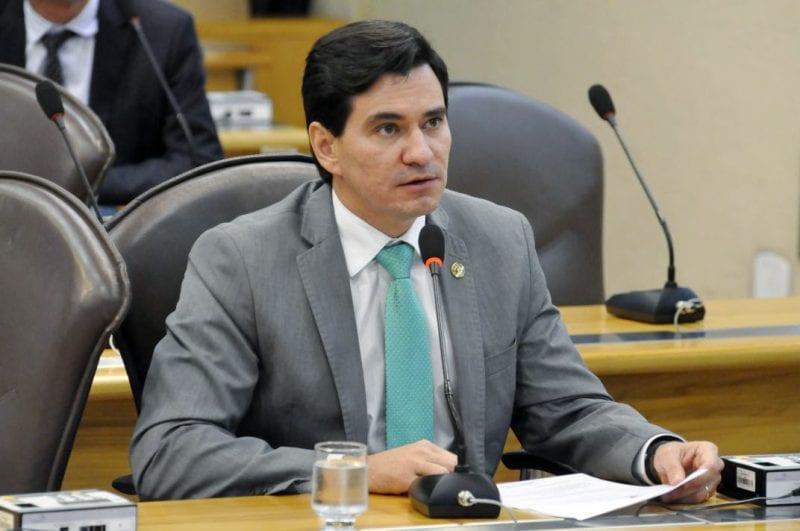 Deputado George Soares faz apelo para que Governo cumpra repasses constitucionais
