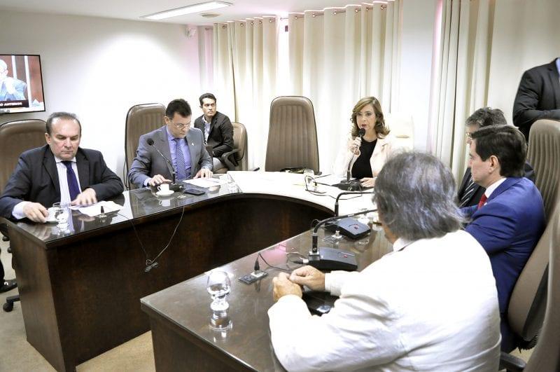 Deputados Dison e Larissa vão presidir Comissão de Constituição e Justiça na Assembleia