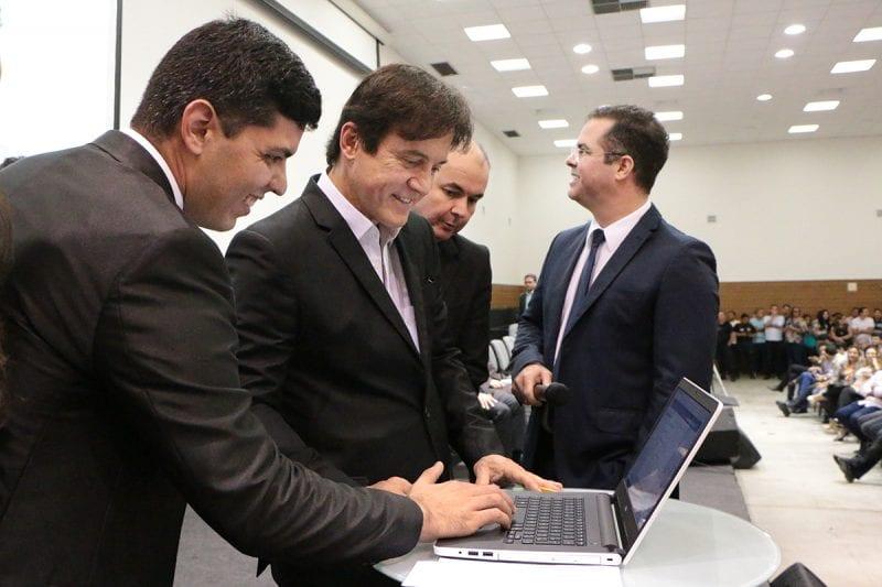 Governo lança ferramenta para modernizar tramitação de processos na esfera estadual