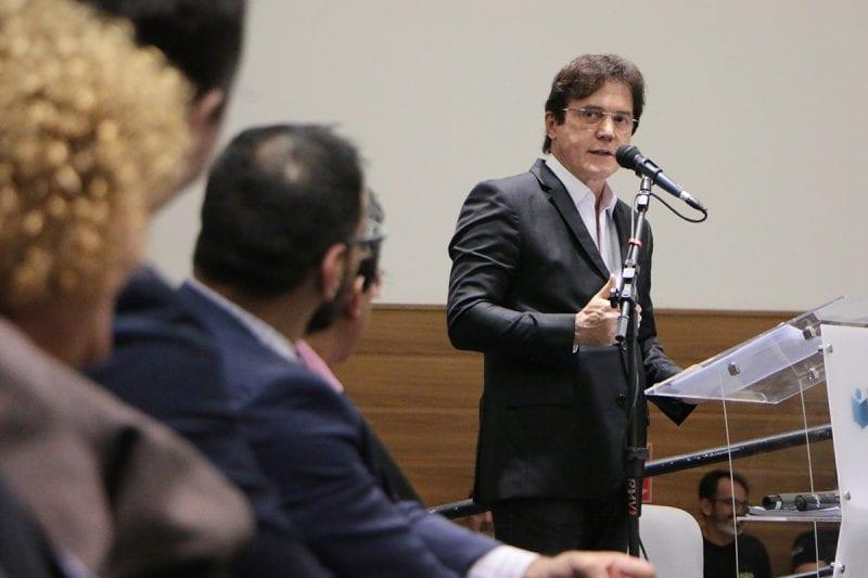 Governador inaugura hoje Restaurante Popular no bairro de Felipe Camarão, em Natal