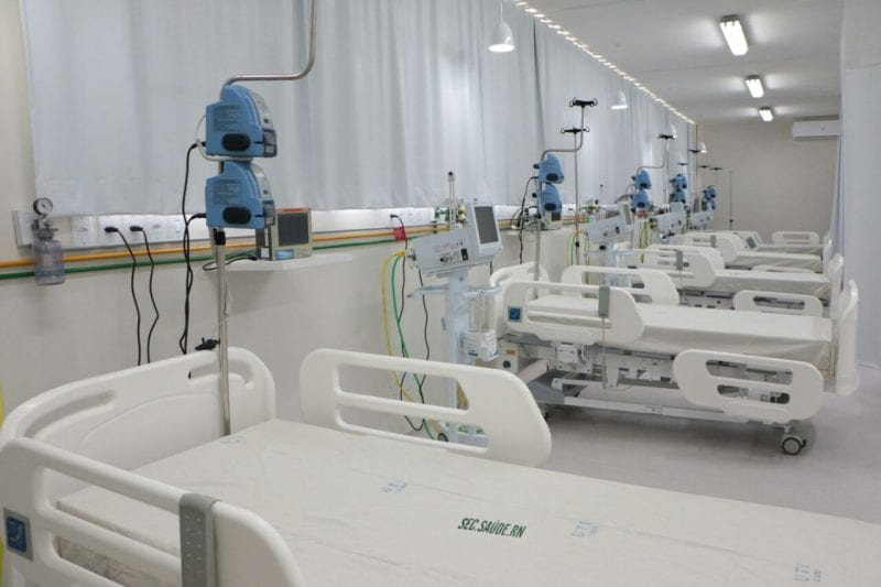 Prefeitura de Natal está há 14 meses sem pagar hospitais de alta e média complexidade